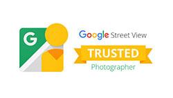 google maps fotografo 360°